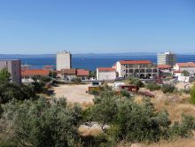 Bild 0 für Salzige Meeresküsten können Entlastung verschaffen