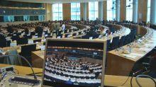 Bild 0 für EU-Parlament forderte 1999 ein weltweites Mind Control-Forschungsverbot