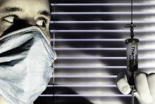 Bild 0 für Ungewöhnliche Nanopartikel in Impfstoffen entdeckt