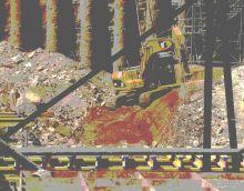 Bild 0 für Baustelle für ein brisantes Thema